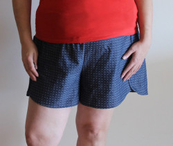 Seamwork Nantucket Shorts
